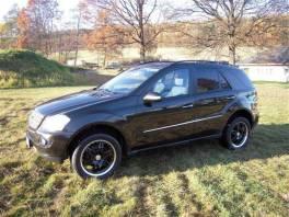 Mercedes-Benz Třída ML ML 280 CDi sport paket
