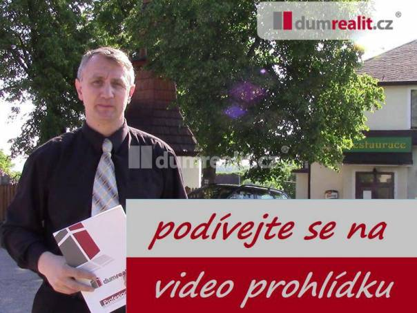 Prodej chaty, Krňany, foto 1 Reality, Chaty na prodej | spěcháto.cz - bazar, inzerce