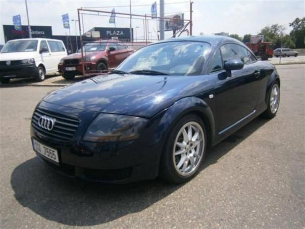 Audi TT 1.8 T  132 kW, foto 1 Auto – moto , Automobily | spěcháto.cz - bazar, inzerce zdarma