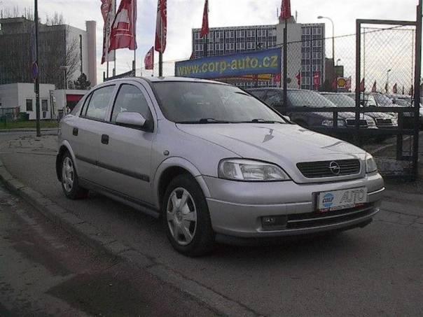 Opel Astra 1.6 KOUPENO ČR,KLIMA , foto 1 Auto – moto , Automobily | spěcháto.cz - bazar, inzerce zdarma