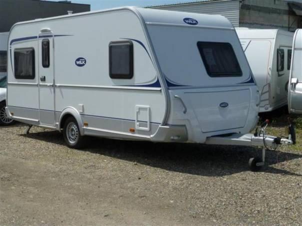 Vida 450 HTD, foto 1 Užitkové a nákladní vozy, Camping | spěcháto.cz - bazar, inzerce zdarma