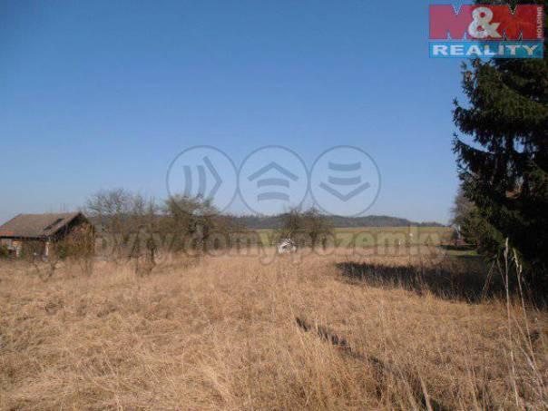 Prodej pozemku, Ohaveč, foto 1 Reality, Pozemky | spěcháto.cz - bazar, inzerce