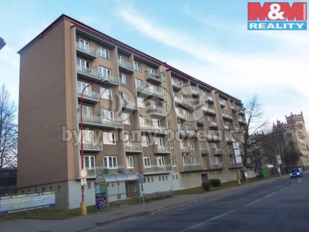 Prodej bytu 1+1, Blansko, foto 1 Reality, Byty na prodej | spěcháto.cz - bazar, inzerce