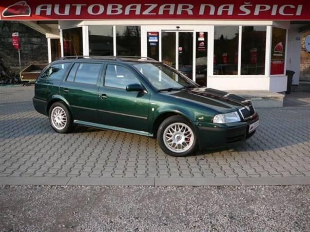 Škoda Octavia 1.9 TDI 81kW--KLIMA--ASR--TAŽN, foto 1 Auto – moto , Automobily | spěcháto.cz - bazar, inzerce zdarma