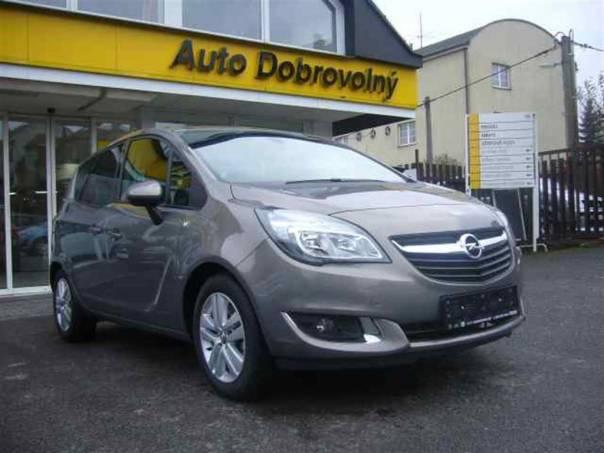 Opel Meriva DRIVE B14NET MT6 0068SC0V, foto 1 Auto – moto , Automobily | spěcháto.cz - bazar, inzerce zdarma