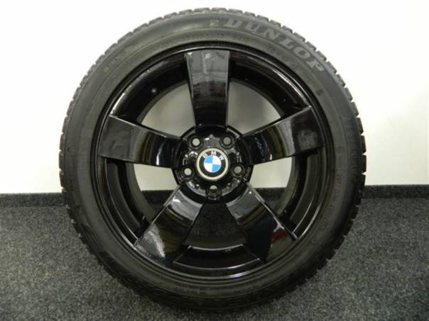 17 BMW ČERNÁ+ DUNLOP SP WS 5mm, foto 1 Náhradní díly a příslušenství, Ostatní | spěcháto.cz - bazar, inzerce zdarma