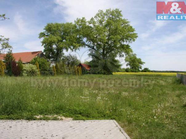 Prodej pozemku, Kostelní Hlavno, foto 1 Reality, Pozemky | spěcháto.cz - bazar, inzerce