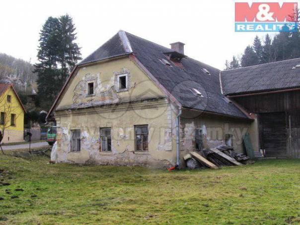 Prodej pozemku, Nové Město nad Metují, foto 1 Reality, Pozemky | spěcháto.cz - bazar, inzerce
