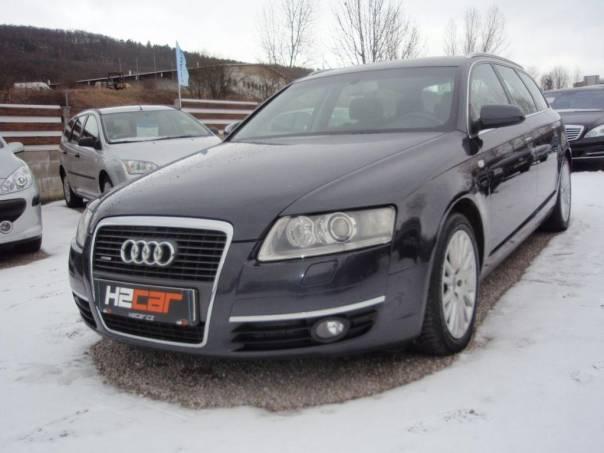 Audi A6 3.0 TDI Tiptronic Quattro, foto 1 Auto – moto , Automobily | spěcháto.cz - bazar, inzerce zdarma