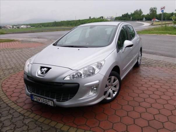 Peugeot 308 1.6  16V Milenium, foto 1 Auto – moto , Automobily | spěcháto.cz - bazar, inzerce zdarma