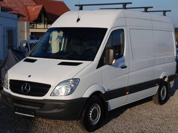 Mercedes-Benz Sprinter 313CDi 95kW  KLIMA L2H2, foto 1 Užitkové a nákladní vozy, Do 7,5 t | spěcháto.cz - bazar, inzerce zdarma