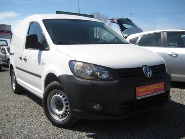 Volkswagen Caddy 1.2 TSi 77 Kw NOVÝ MODEL ČR , foto 1 Užitkové a nákladní vozy, Do 7,5 t | spěcháto.cz - bazar, inzerce zdarma