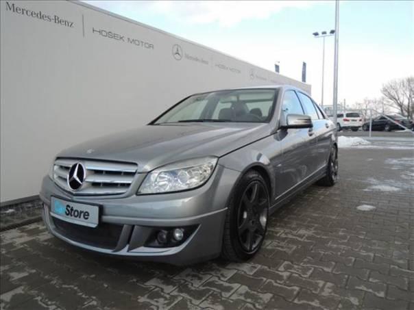 Mercedes-Benz Třída C 2,2 C 200 CDI BRABUS, foto 1 Auto – moto , Automobily | spěcháto.cz - bazar, inzerce zdarma