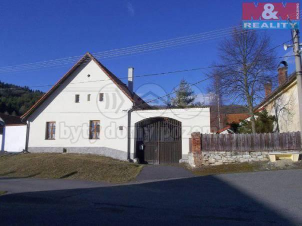 Prodej domu, Rabí, foto 1 Reality, Domy na prodej | spěcháto.cz - bazar, inzerce