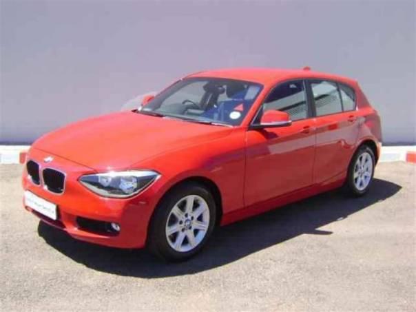 BMW Řada 1 116d, Sport Line, 5 let servis zdarma, SKLADEM, foto 1 Auto – moto , Automobily | spěcháto.cz - bazar, inzerce zdarma
