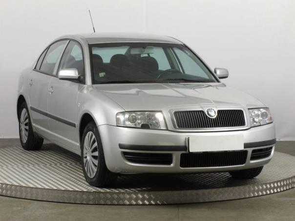 Škoda Superb 1.8 T, foto 1 Auto – moto , Automobily | spěcháto.cz - bazar, inzerce zdarma