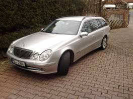 Mercedes-Benz Třída E E 320 CDI AVANTGARDE , Auto – moto , Automobily  | spěcháto.cz - bazar, inzerce zdarma
