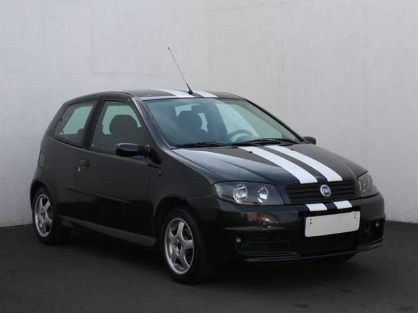 Fiat Punto  1.4, 6 rychlostí, foto 1 Auto – moto , Automobily | spěcháto.cz - bazar, inzerce zdarma
