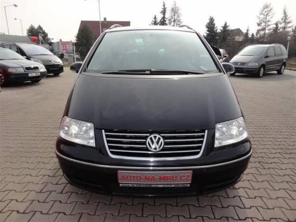 Volkswagen Sharan 1,9TDI 85kw BusinessTOP výbava, foto 1 Auto – moto , Automobily | spěcháto.cz - bazar, inzerce zdarma