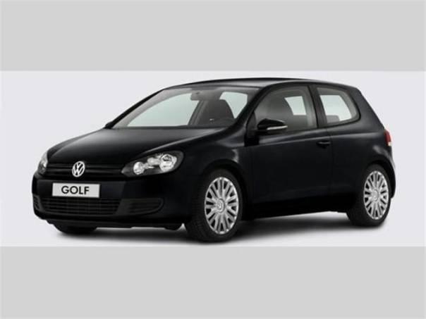 Volkswagen Golf 1,6TDI 77kW Trendline, foto 1 Auto – moto , Automobily | spěcháto.cz - bazar, inzerce zdarma