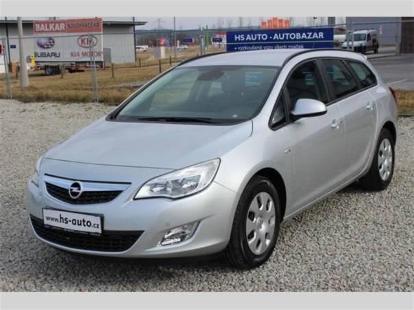 Opel Astra Sports Tourer 1.7 CDTi, foto 1 Auto – moto , Automobily | spěcháto.cz - bazar, inzerce zdarma