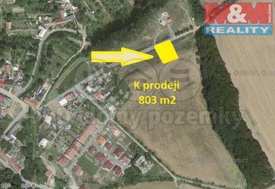 Prodej pozemku, Věžky, foto 1 Reality, Pozemky | spěcháto.cz - bazar, inzerce
