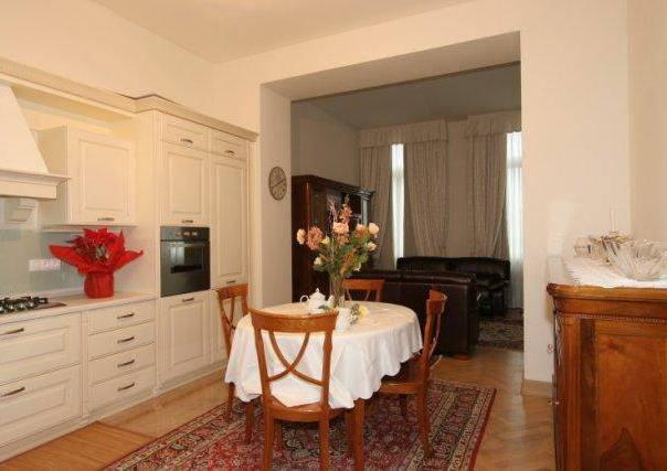 Pronájem bytu 3+kk, Praha - Vinohrady, foto 1 Reality, Byty k pronájmu | spěcháto.cz - bazar, inzerce
