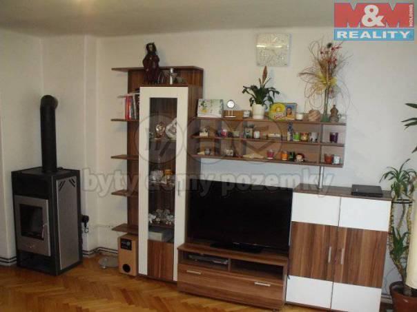 Prodej bytu 2+1, Sedlčany, foto 1 Reality, Byty na prodej | spěcháto.cz - bazar, inzerce