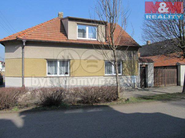 Prodej domu, Libochovice, foto 1 Reality, Domy na prodej | spěcháto.cz - bazar, inzerce