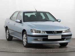 Peugeot 406 2.0 HDI