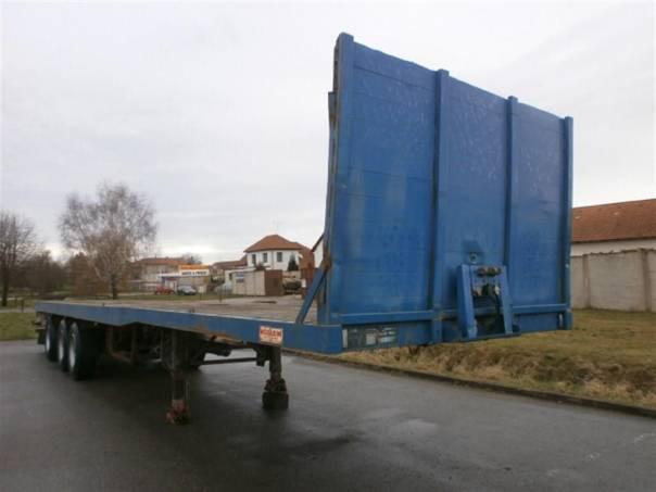 ES-GE SAL-A31 (ID 9722), foto 1 Užitkové a nákladní vozy, Přívěsy a návěsy | spěcháto.cz - bazar, inzerce zdarma