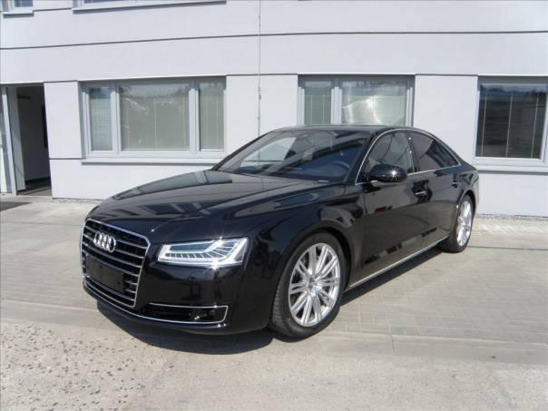 Audi A8 4,2 TDi, foto 1 Auto – moto , Automobily | spěcháto.cz - bazar, inzerce zdarma
