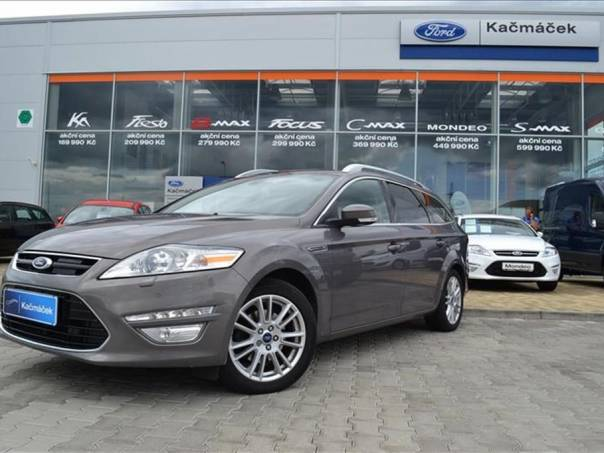 Ford Mondeo 2,0  TDCi ENTERPRISE 1.Majitel Automat, foto 1 Auto – moto , Automobily | spěcháto.cz - bazar, inzerce zdarma