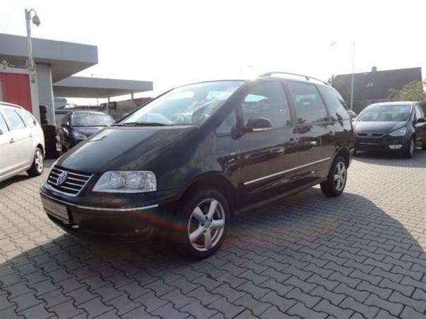 Volkswagen Sharan 1.9TDI 85kW 4-Motion Business, foto 1 Auto – moto , Automobily | spěcháto.cz - bazar, inzerce zdarma