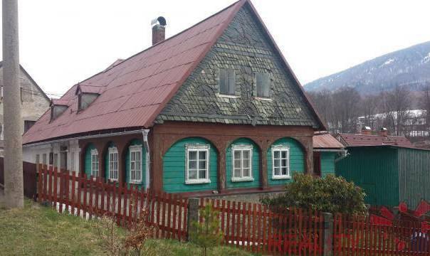 Prodej domu, Bílý Potok, foto 1 Reality, Domy na prodej   spěcháto.cz - bazar, inzerce