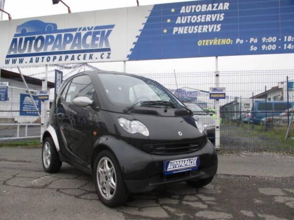 Smart Fortwo ČR, foto 1 Auto – moto , Automobily | spěcháto.cz - bazar, inzerce zdarma
