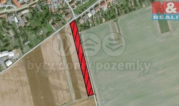 Prodej pozemku, Bělkovice-Lašťany, foto 1 Reality, Pozemky | spěcháto.cz - bazar, inzerce