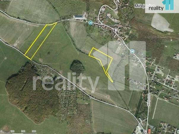 Prodej pozemku, Miřejovice, foto 1 Reality, Pozemky | spěcháto.cz - bazar, inzerce