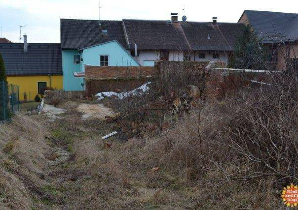 Prodej pozemku, Mirošov - Mirošov, foto 1 Reality, Pozemky | spěcháto.cz - bazar, inzerce