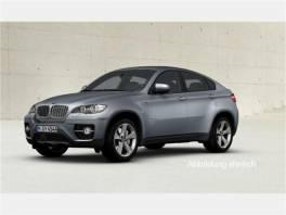 BMW X6 3.5 d xDrive Sportpaket