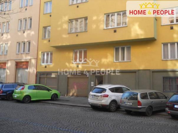 Prodej bytu 1+1, Praha 3, foto 1 Reality, Byty na prodej | spěcháto.cz - bazar, inzerce