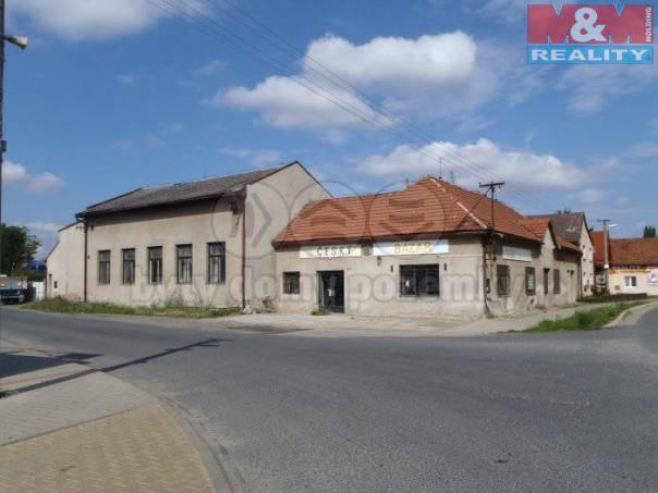 Prodej nebytového prostoru, Chlumín, foto 1 Reality, Nebytový prostor | spěcháto.cz - bazar, inzerce