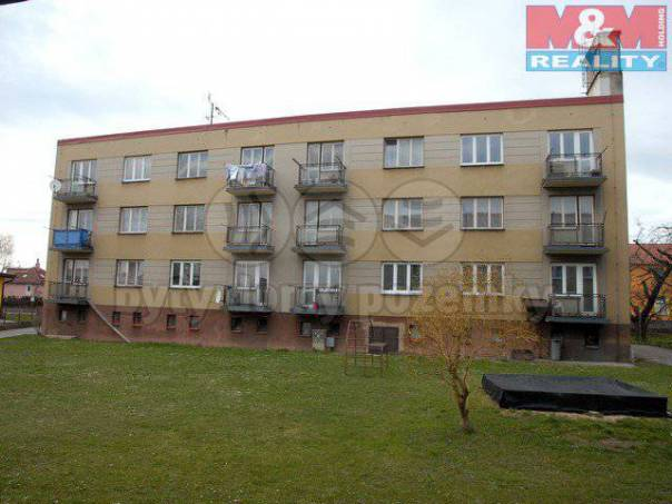 Prodej bytu 3+1, Kopidlno, foto 1 Reality, Byty na prodej | spěcháto.cz - bazar, inzerce