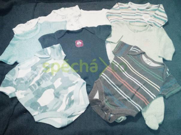 27951344cba Oblečení mix novorozenec na kluka