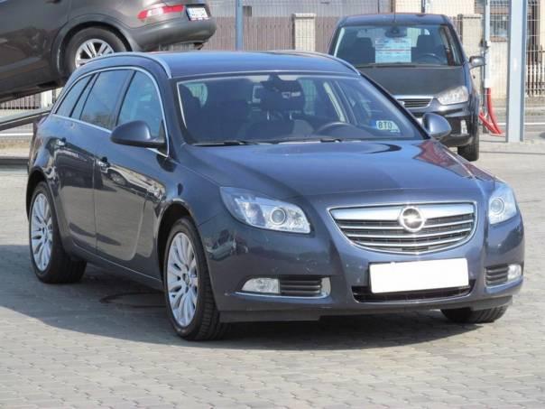 Opel Insignia  2.0 CDTi, 2.maj,Serv.kniha,ČR, foto 1 Auto – moto , Automobily | spěcháto.cz - bazar, inzerce zdarma