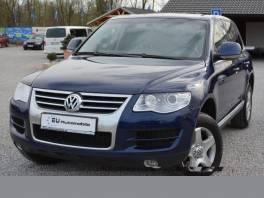 Volkswagen Touareg 3.0 TDI ZÁRUKA 1 ROK