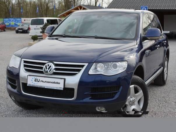 Volkswagen Touareg 3.0 TDI ZÁRUKA 1 ROK, foto 1 Auto – moto , Automobily | spěcháto.cz - bazar, inzerce zdarma