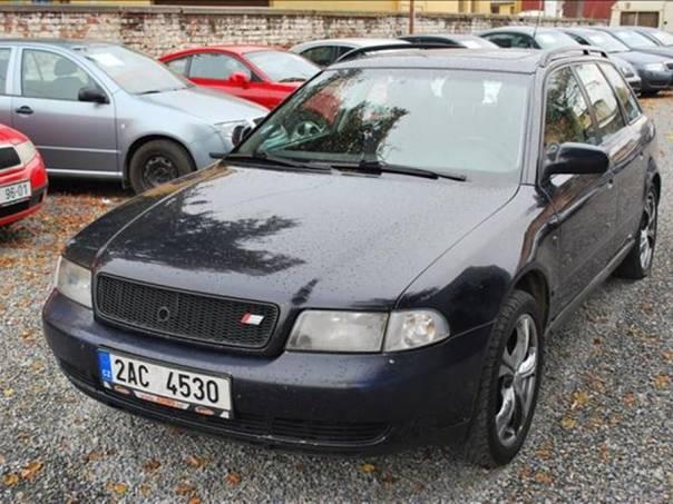 Audi A4 1,9   TDI , eko zaplaceno, foto 1 Auto – moto , Automobily | spěcháto.cz - bazar, inzerce zdarma