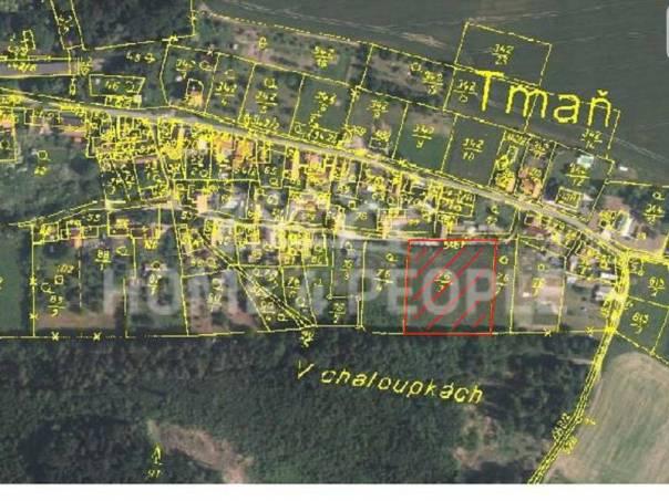 Prodej pozemku, Tmaň, foto 1 Reality, Pozemky | spěcháto.cz - bazar, inzerce