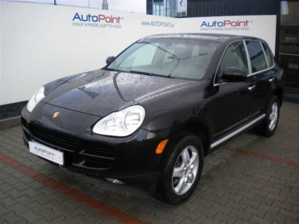 Porsche Cayenne 3,2   3.3i 177kw, Pěkný stav, foto 1 Auto – moto , Automobily | spěcháto.cz - bazar, inzerce zdarma